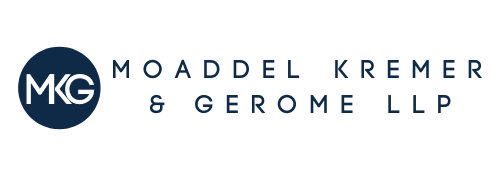 Moaddel Kremer and Gerome LLP Logo